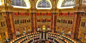 history library - library of congress